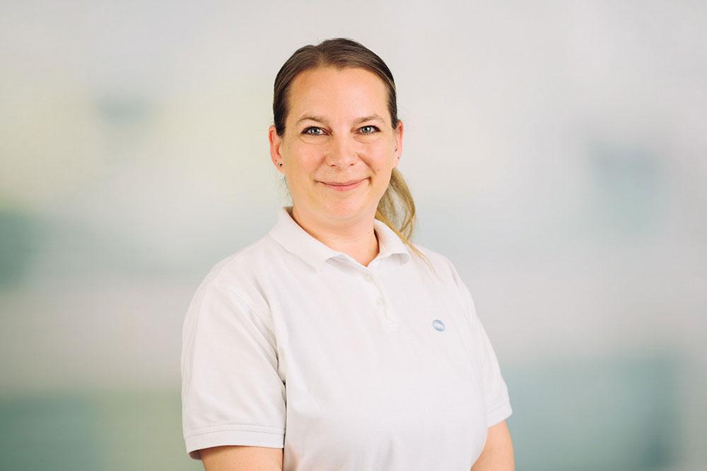 Zahnarzt Konstanz - Laubach & Partner - Team - Melanie Guth