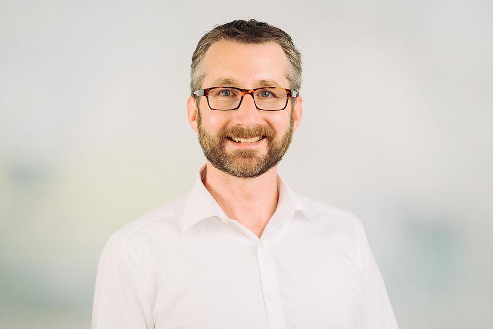 Zahnarzt Konstanz - Laubach & Partner - Team - Sebastian Brix